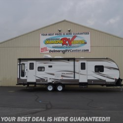 New 2017 Forest River Wildwood 27 RLSS For Sale by Delmarva RV Center in Seaford available in Seaford, Delaware