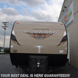 2018 Forest River Wildwood 36BHBS  - Travel Trailer New  in Seaford DE For Sale by Delmarva RV Center in Seaford call 302-212-4392 today for more info.