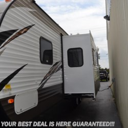 Delmarva RV Center in Seaford 2018 Wildwood 30KQBSS  Travel Trailer by Forest River | Seaford, Delaware