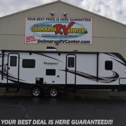 New 2017 Keystone Passport Ultra Lite Grand Touring 2890RL For Sale by Delmarva RV Center in Smyrna available in Smyrna, Delaware