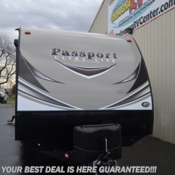 Delmarva RV Center in Smyrna 2017 Passport Ultra Lite Grand Touring 2890RL  Travel Trailer by Keystone | Smyrna, Delaware