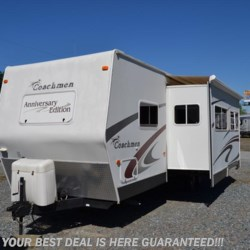 Used 2005 Coachmen Catalina 726RBS For Sale by Delmarva RV Center in Seaford available in Seaford, Delaware