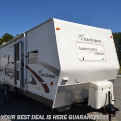 2005 Coachmen Catalina 726RBS  - Travel Trailer Used  in Seaford DE For Sale by Delmarva RV Center in Seaford call 302-212-4392 today for more info.