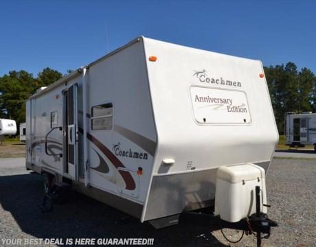 Us5159 2005 Coachmen Catalina 726rbs For Sale In Seaford De