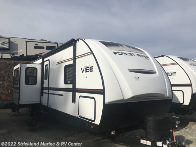 New 2019 Forest River Vibe 33RK available in Seneca, South Carolina