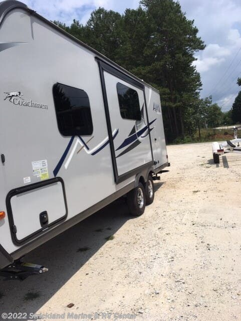 #14184 - 2018 Coachmen Apex 215RBK for sale in Seneca SC