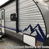 New 2020 Coachmen Catalina Summit 261BH For Sale by Strickland Marine & RV Center available in Seneca, South Carolina