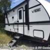New 2020 Forest River Vibe 21BH For Sale by Strickland Marine & RV Center available in Seneca, South Carolina