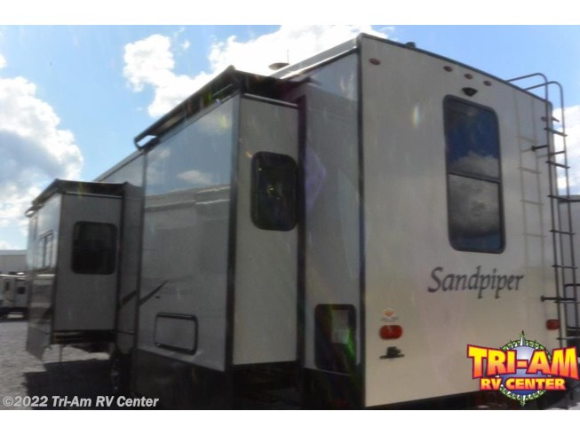 2021 Sandpiper 38FKOK by Forest River from Tri-Am RV Center in Ocala, Florida