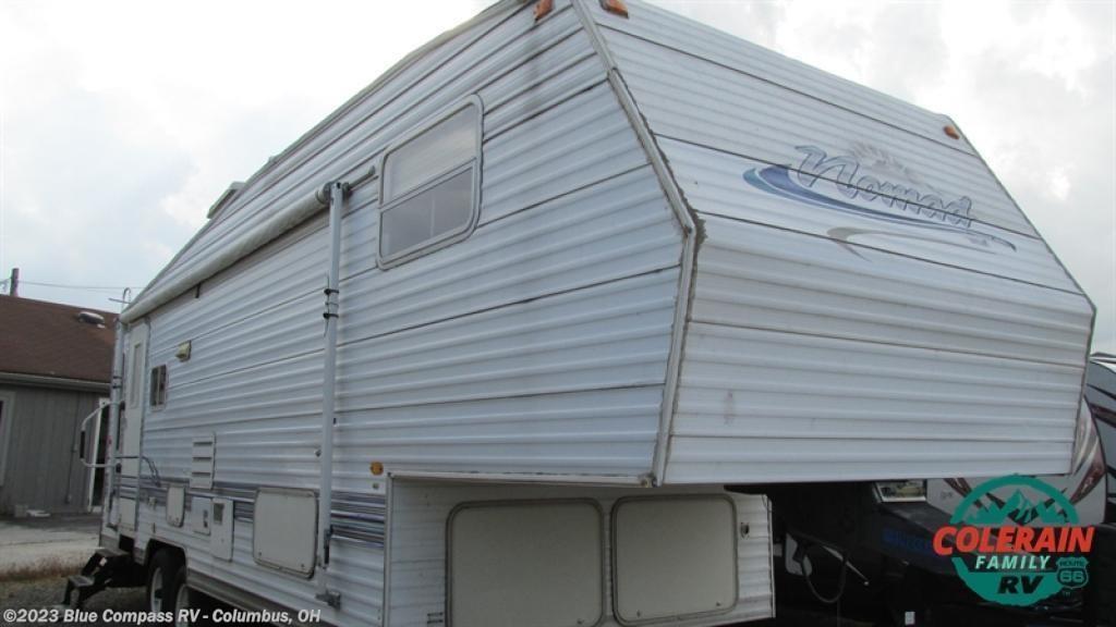 2004 Skyline nomad