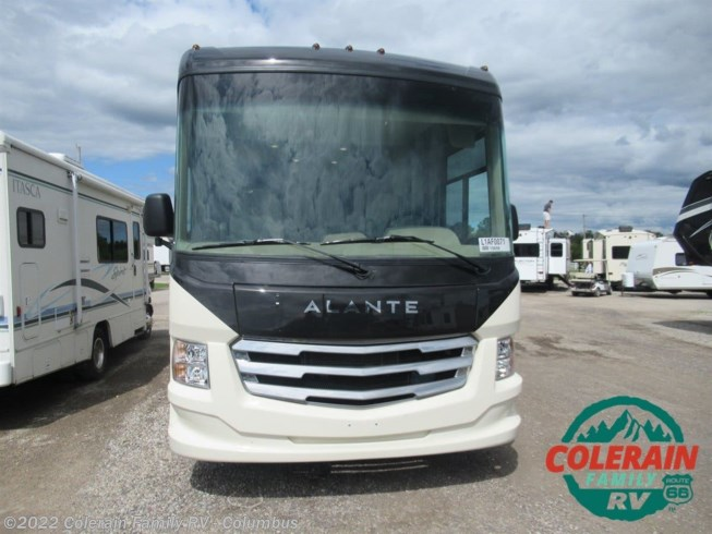 2020 Alante by Jayco from Colerain RV of Columbus in Delaware, Ohio