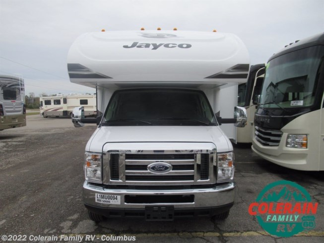 2020 Greyhawk by Jayco from Colerain RV of Columbus in Delaware, Ohio