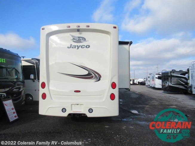 New 2020 Jayco Precept available in Delaware, Ohio