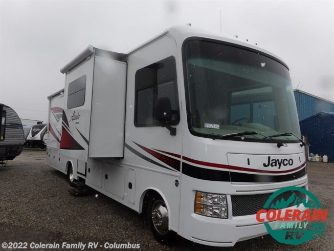 Used 2017 Jayco Alante available in Delaware, Ohio