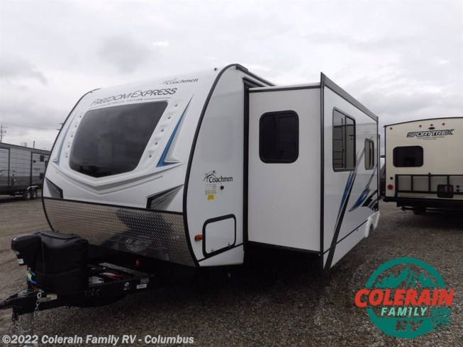New 2020 Coachmen Freedom Express Ultra-Lite available in Delaware, Ohio