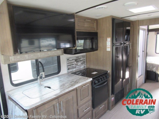 2020 Forest River FR3 - New Class A For Sale by Colerain RV of Columbus in Delaware, Ohio