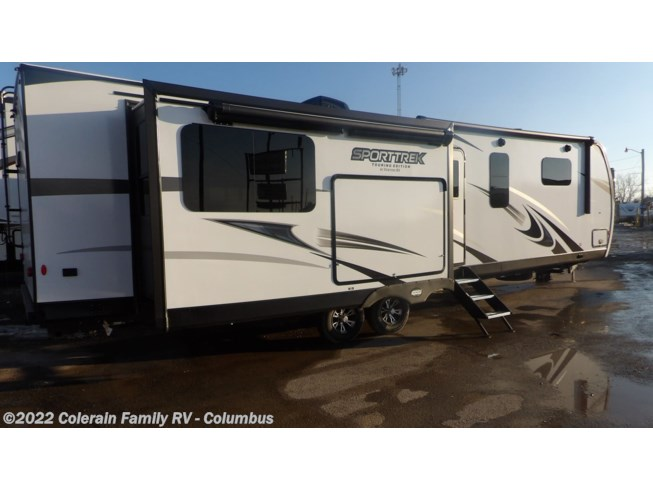 2021 SportTrek Touring Edition STT336VRK by Venture from Colerain RV of Columbus in Delaware, Ohio