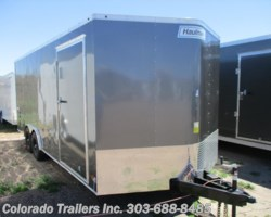#14485 - 2018 Haulmark Passport 8.5x20 Enclosed Cargo Trailer