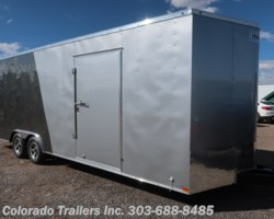 #14794 - 2019 Haulmark 8.5x24 Enclosed Cargo Trailer