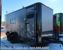 #14835 - 2019 Cargo Craft 7x16 Off Road Cargo Trailer!