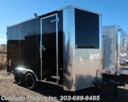 #14826 - 2019 Cargo Craft 8.5x14 Enclosed Cargo Trailer