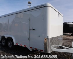 #14856 - 2019 CM Trailers 8x18 Enclosed Cargo Trailer