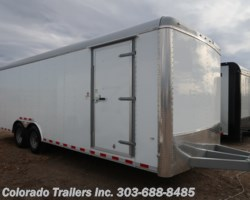 #14862 - 2019 Cargo Craft 8.5x24 Enclosed Cargo Trailer