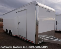 #14821 - 2019 Haulmark ALX 8.5x24 Multi Purpose Cargo Trailer