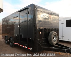 #14878 - 2019 Cargo Craft Dragster 8.5x20 Cargo Trailer