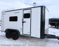 #14934 - 2019 Cargo Craft 7x16 Off Road Cargo Trailer!