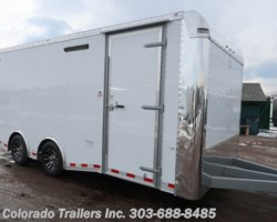 #14997 - 2019 Cargo Craft 8.5x20 Insulated Cargo Trailer
