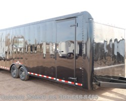 #15013 - 2019 Cargo Craft 8.5x24 Insulated Cargo Trailer
