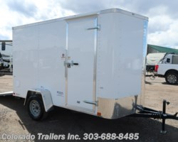 #15035 - 2019 Cargo Craft 6x12 Cargo Trailer