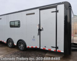 #15050 - 2019 Cargo Craft 8.5x20 Insulated Cargo Trailer
