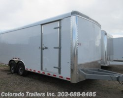 #15071 - 2019 Cargo Craft 8.5x20 Enclosed Cargo Trailer
