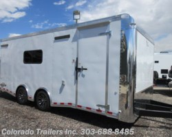#15135 - 2019 Cargo Craft 8.5x20 Insulated Cargo Trailer