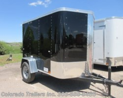 #15177 - 2019 Cargo Craft 5x8 Cargo Trailer