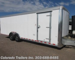 #15212 - 2019 Cargo Craft Expedition 8.5x24 Cargo Trailer