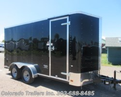 #15255 - 2019 Cargo Craft 7x16 Cargo Trailer