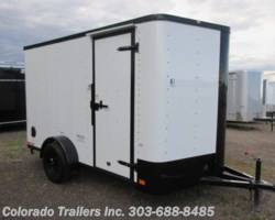 #15244 - 2019 Cargo Craft 7x12 Cargo Trailer
