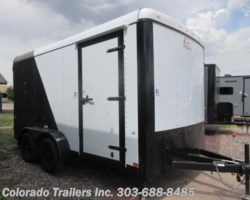 #15087 - 2019 Cargo Craft 7x14 Cargo Trailer