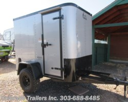#15350 - 2020 Cargo Craft 5x8 Off Road Cargo Trailer!