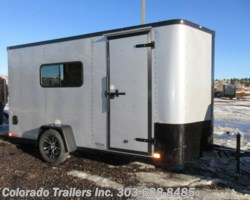 #15404 - 2020 Cargo Craft 6x14 Cargo Trailer