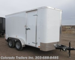 #15485 - 2020 Cargo Craft 7x14 Cargo Trailer