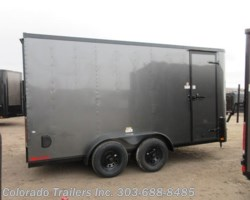 #15487 - 2020 Cargo Craft 7x16 Cargo Trailer