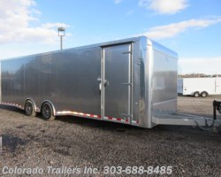 #15503 - 2020 Cargo Craft 8.5x28 Enclosed Cargo Trailer