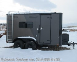 #15502 - 2020 Cargo Craft 7x14 Colorado Cargo Trailer