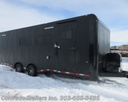 #15532 - 2020 Cargo Craft 8.5x24 Insulated Cargo Trailer