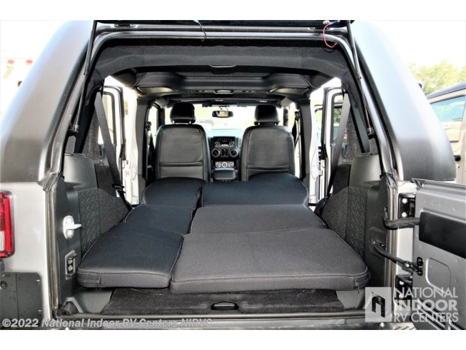 2018 Hymer Rv American Fastbacks Jeep Force Recon For Sale