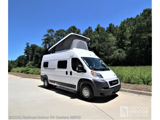 New 2021 Winnebago Solis 59P available in Lawrenceville, Georgia